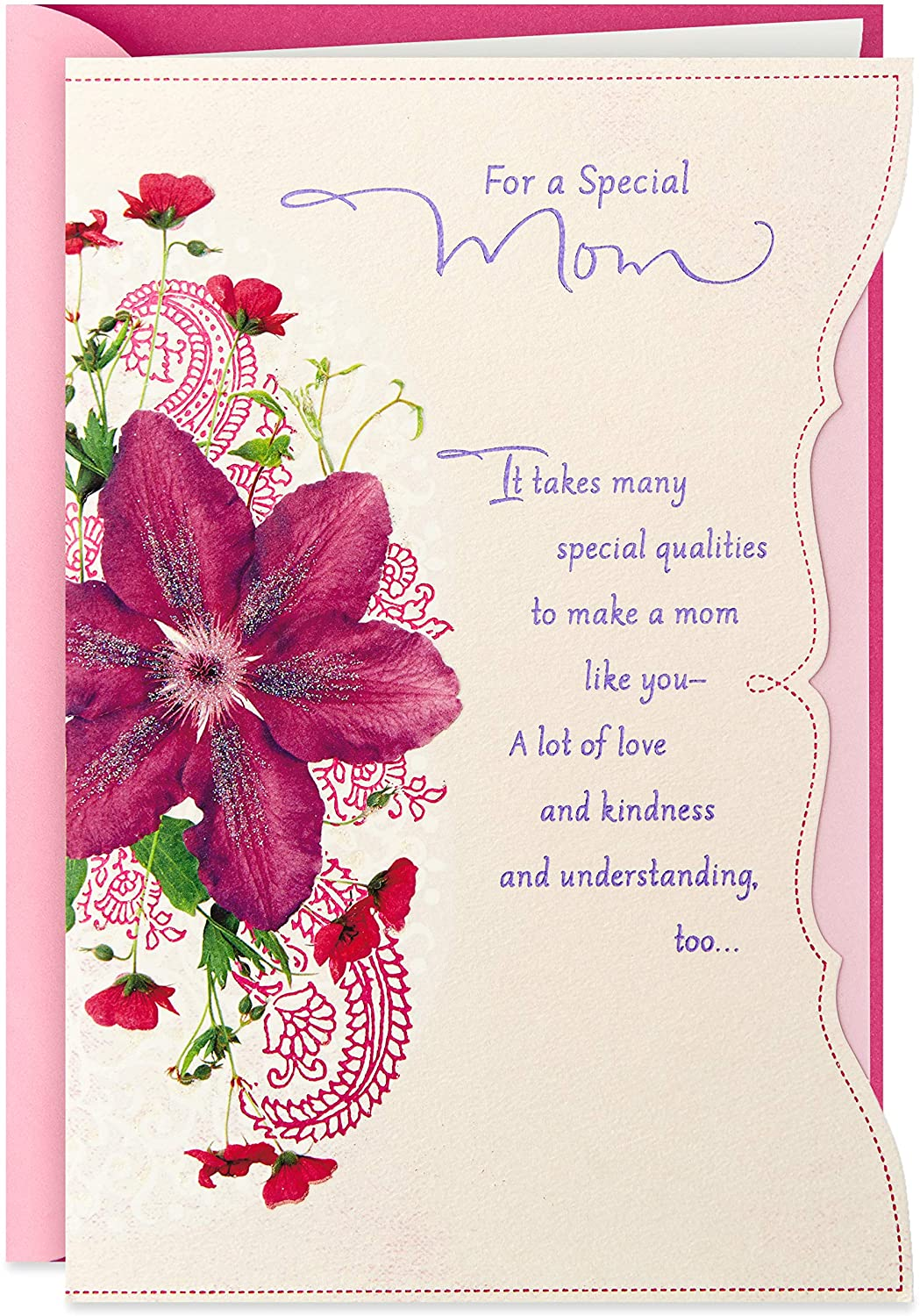 HAPPY BIRTHDAY CARD GREETING CARD  LOVE DAUGHTER SON FRIEND