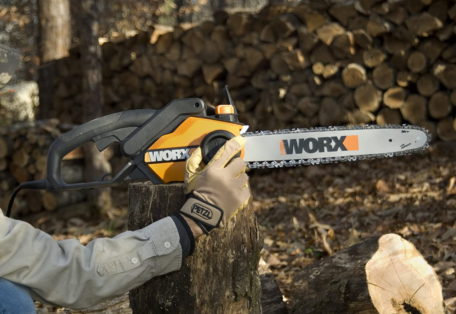 WORX WG3041 Chainsaws product image 4