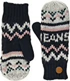 Pepe Jeans Omar Gloves Guantes, (Multi 0aa), Talla única para Mujer