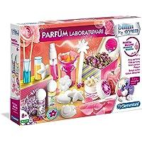 Clementoni - 64434 - Bilim ve Oyun - Parfüm Laboratuvarı