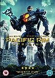 Pacific Rim Uprising Plus Digital Download) [2018]