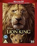 ライオン・キング 3D&2Dブルーレイ [3D+2D Blu-ray ※日本語無し](輸入版) -Disney's The Lion King 3D-