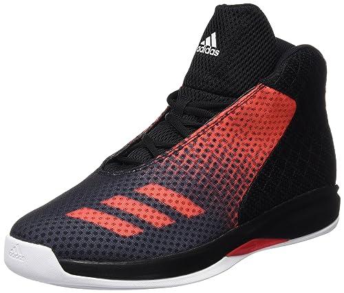 brand new effff 42c3f adidas Court Fury 2016, Zapatillas de Baloncesto para Hombre Amazon.es  Zapatos y complementos