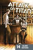 Attack on Titan Vol. 14