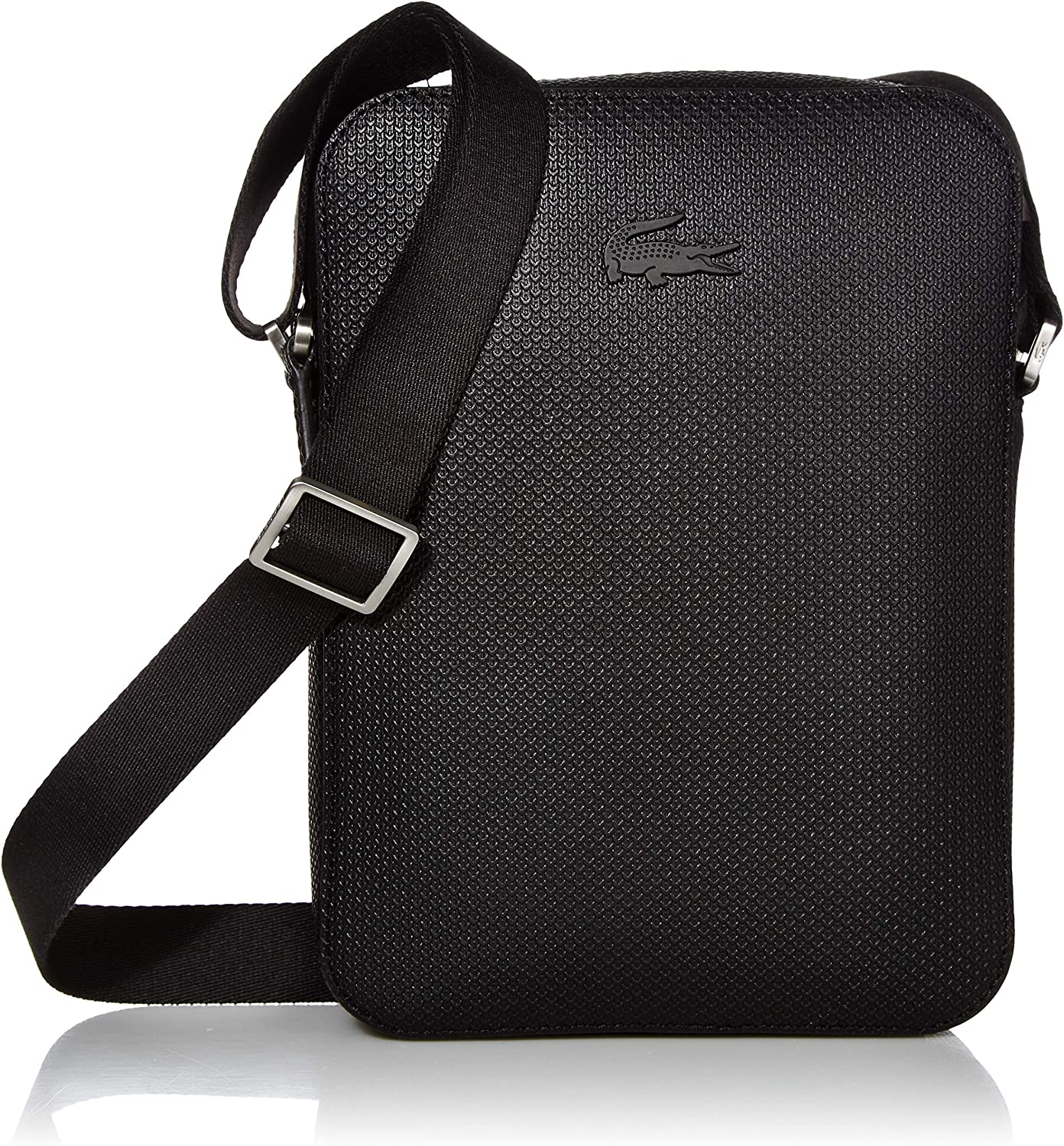 Lacoste Men's Chantaco Vertical Camera Bag