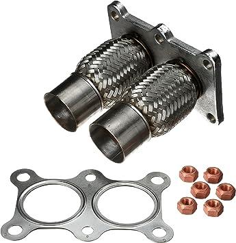 HJS 83 00 8300 Flexrohr Abgasanlage