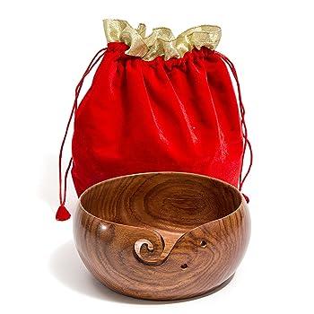 Hagestad Yarn Bowl