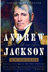 Andrew Jackson: His Life and Times Paperback