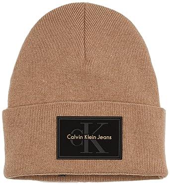 2a52a018157 Calvin Klein Jeans Men s J Re-Issue Beanie 229