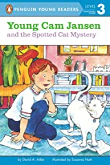 Young Cam Jansen and the Spotted Cat Mystery Kindle Edition