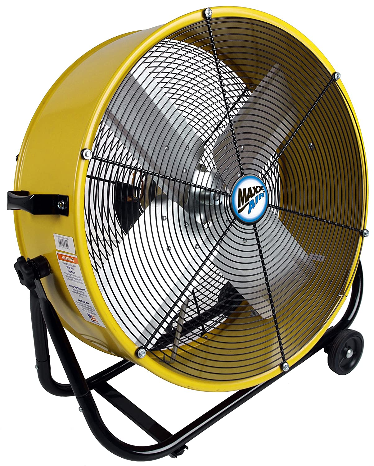 Best High Velocity Floor Fan Reviews 16