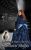A Fearful Thing: A Dalton & Dalton Mystery (Dalton & Dalton Mysteries Book 2)