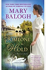 Someone to Hold (A Westcott Novel Book 2) Kindle Edition