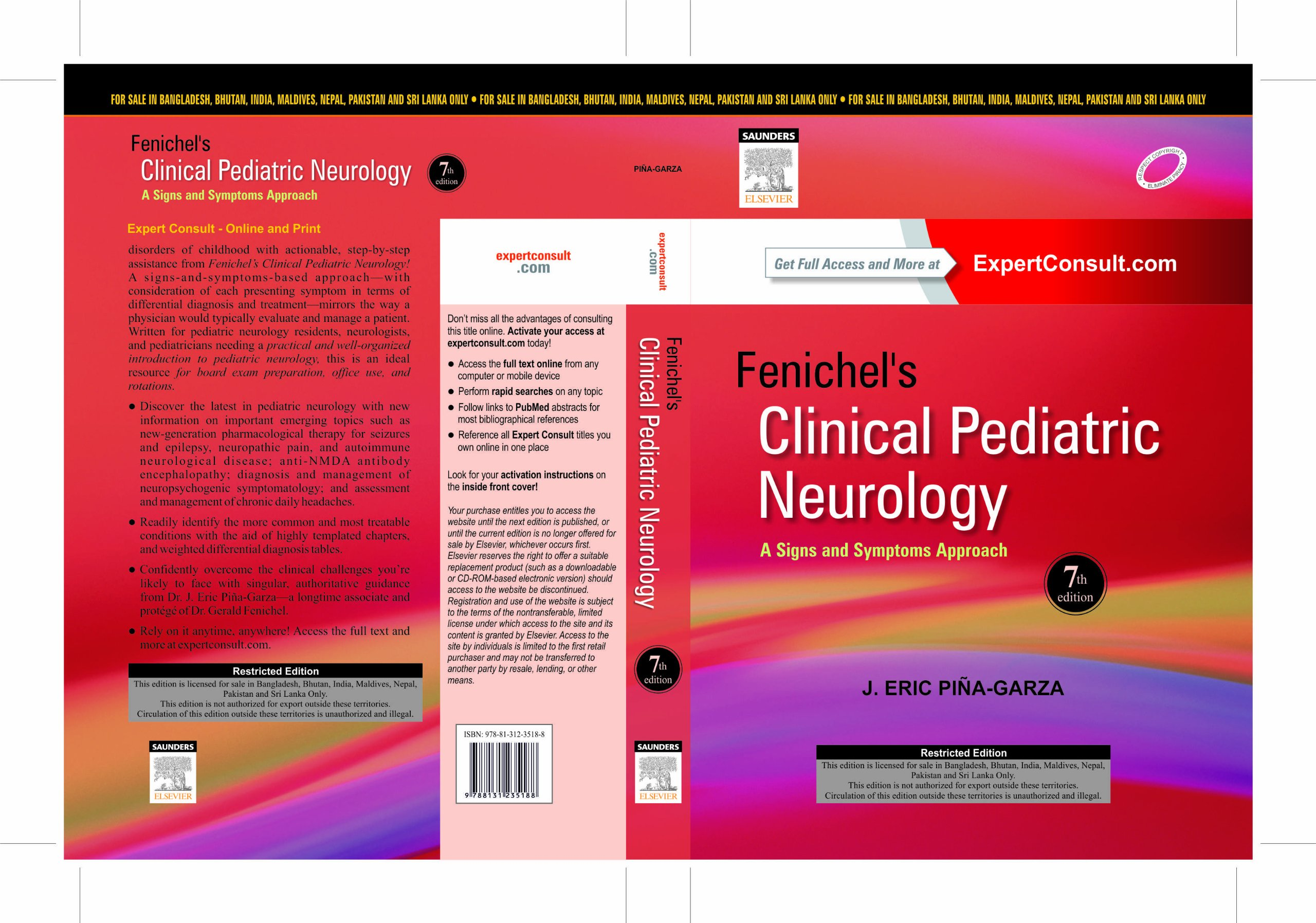A Signs and Symptoms Approach Fenichels Clinical Pediatric Neurology