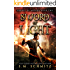 Sword of Light (Heroes of Asgard Book 2)
