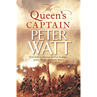 The Queen's Captain: Colonial Series Book 3