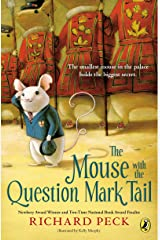 The Mouse with the Question Mark Tail Kindle Edition