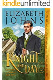Knight and Day (Gentlemen of Knights Book 3)