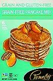 Pamela's Products Gluten Free Grain Free Pancake Mix, 12 Ounce