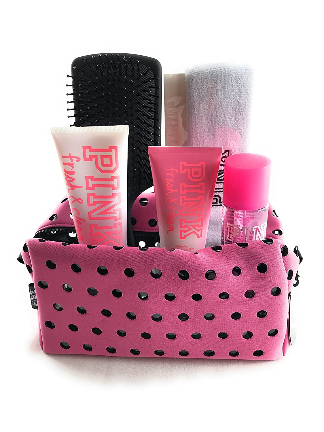 Victoria's Secret PINK Fresh & Clean Gift Set