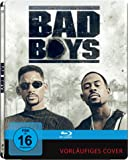 Bad Boys - Harte Jungs - Steelbook [Blu-ray] [Deluxe Edition] [Deluxe Edition]