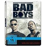 Bad Boys - Harte Jungs (1995) [Blu-ray]