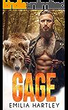 Gage (The Outcast Bears Book 2)