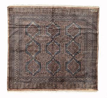 Carpetvista Pakistan Buchara Teppich 170x180 Orientalischer
