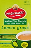 Wagh Bakri Lemon Grass Instant Tea Premix, 140g