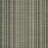 SL002 Teal And Light Green Woven Sling Vinyl Mesh Outdoor Furniture Fabric  By The Yard