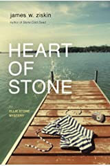 Heart of Stone: An Ellie Stone Mystery (Ellie Stone Mysteries Series Book 4) Kindle Edition