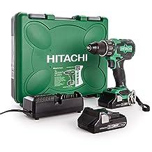 Hitachi DV18DBFL2  : une concurrente sérieuse