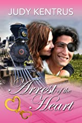 Arrest of the Heart Kindle Edition