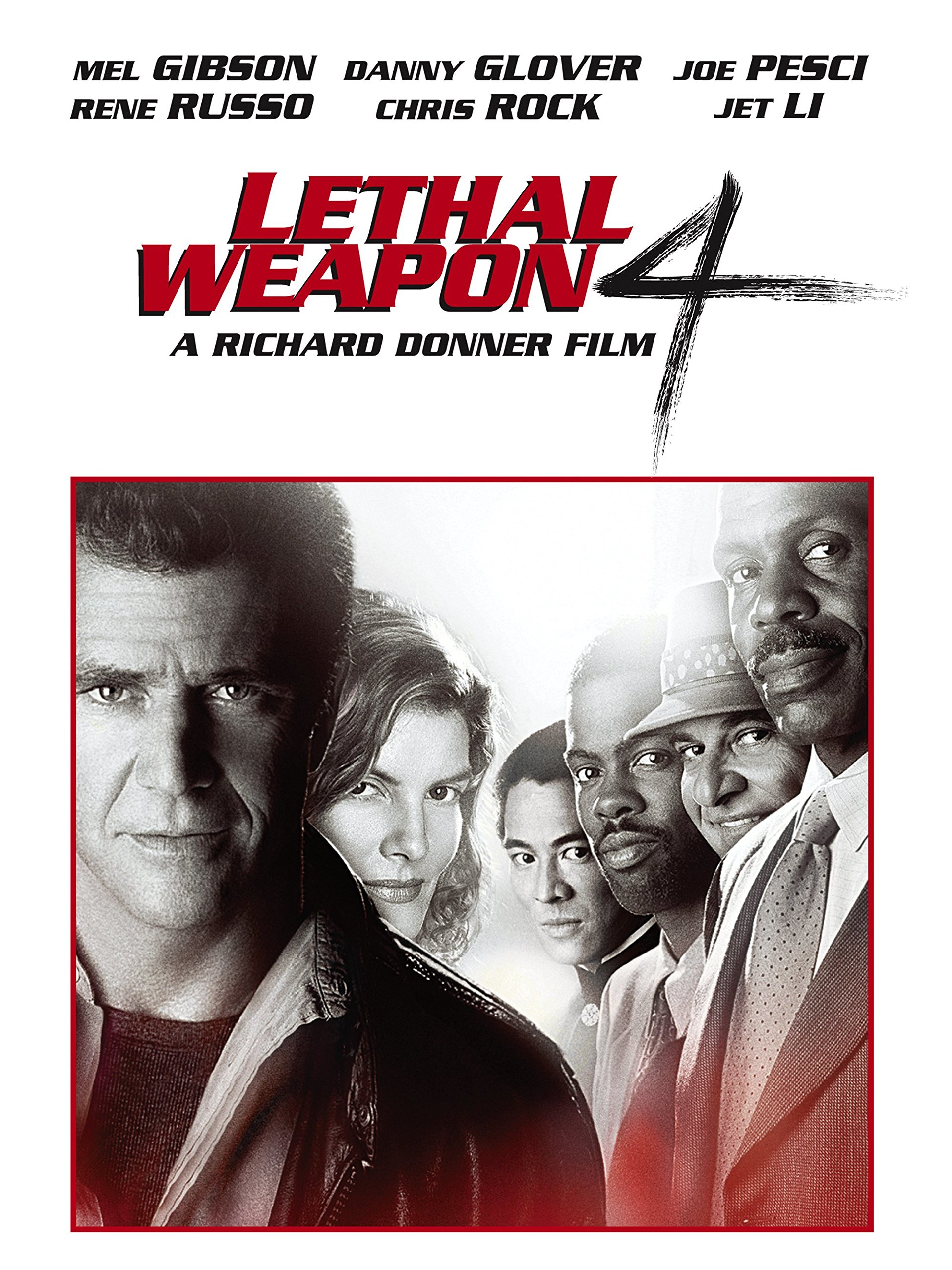 Amazon.co.uk: Watch Lethal Weapon 4 | Prime Video