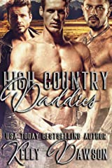 High Country Daddies Kindle Edition