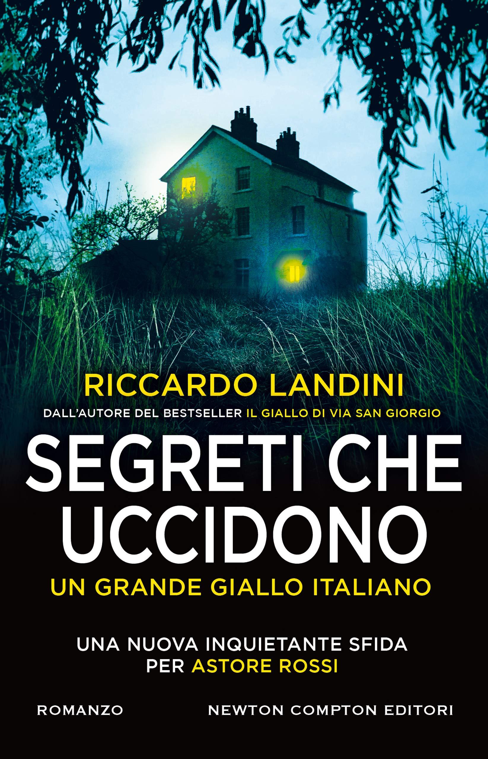Segreti che uccidono: Amazon.it: Landini, Riccardo: Libri