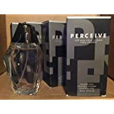 Avon Perceive for men Cologne Spray 3.4 fl. oz. Lot 4 bottles