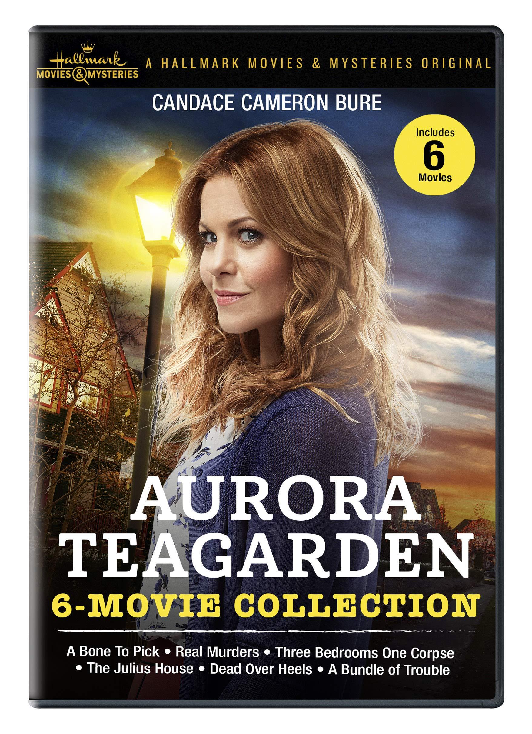 Aurora Teagarden: 6-Movie Collection