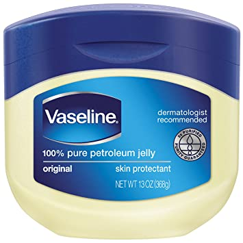 Image result for ORIGINAL VASELINE