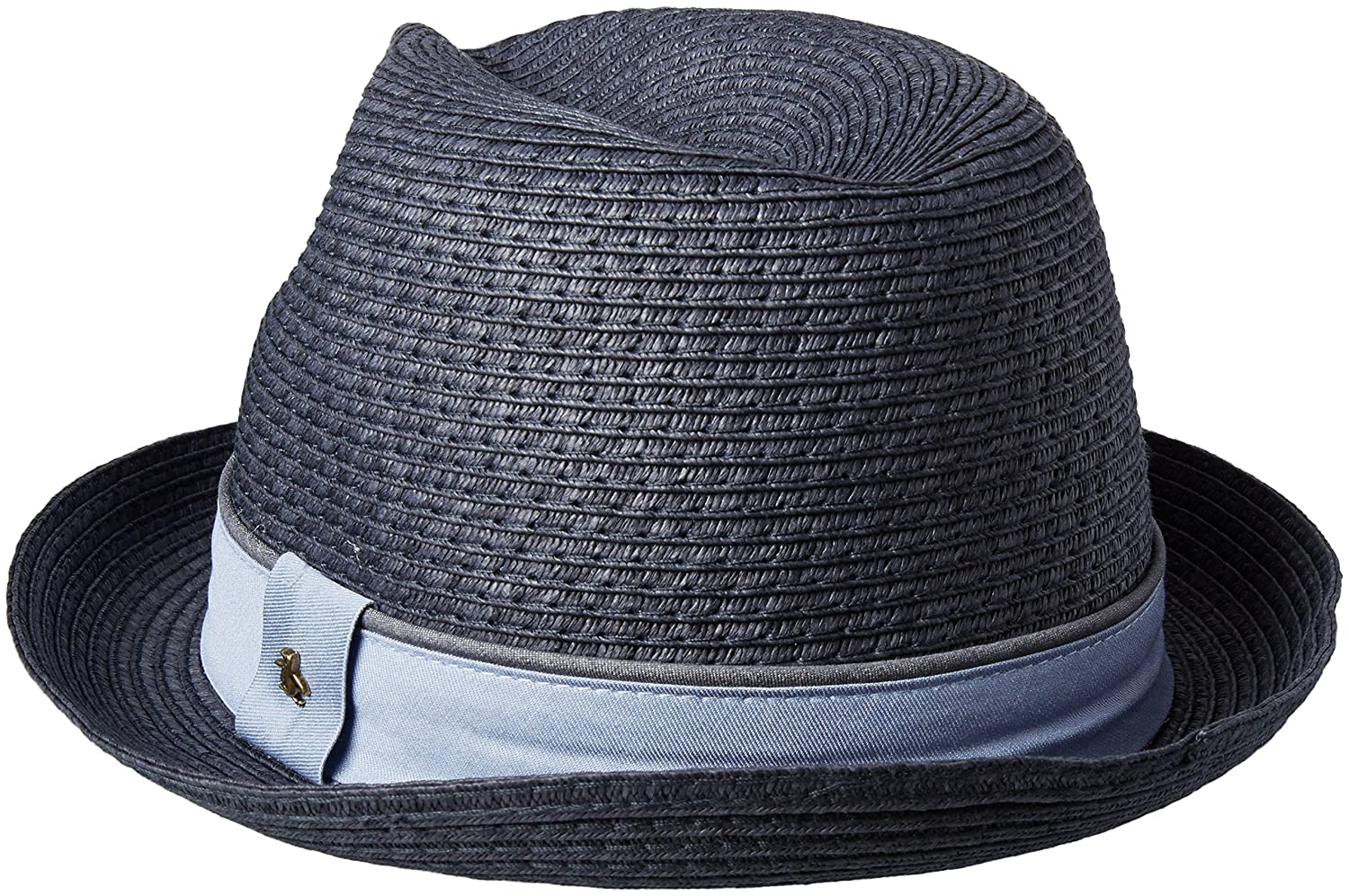face33fca9b8d Amazon.com  Original Penguin Men s Straw Porkpie Hat  Clothing