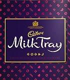 Cadbury Milk Tray Assorted Chocolates Box, 360g (Pack of 2)