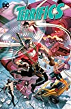 The Terrifics Vol. 2: Tom Strong and the Terrifics (Terrifics: Tom Strong and the Terrifics)