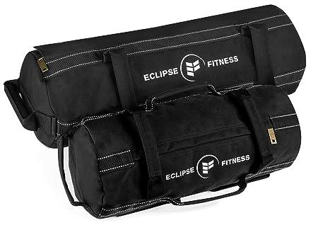 Amazon.com: Saco de arena para fitness, pesas ajustables ...