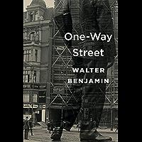 One-Way Street (English Edition)
