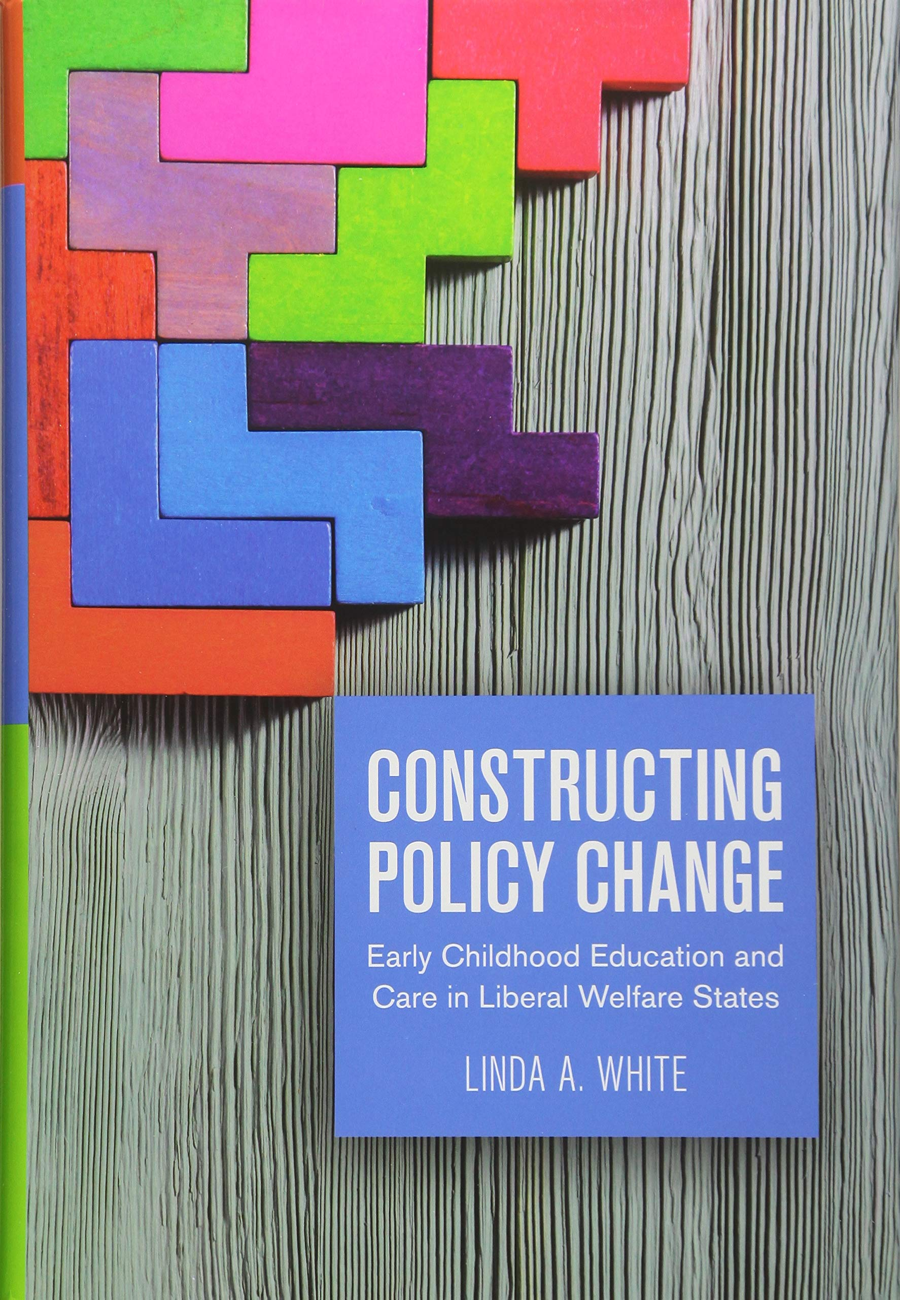 Early Childhood Education And Care Ecec >> Constructing Policy Change Early Childhood Education And Care In
