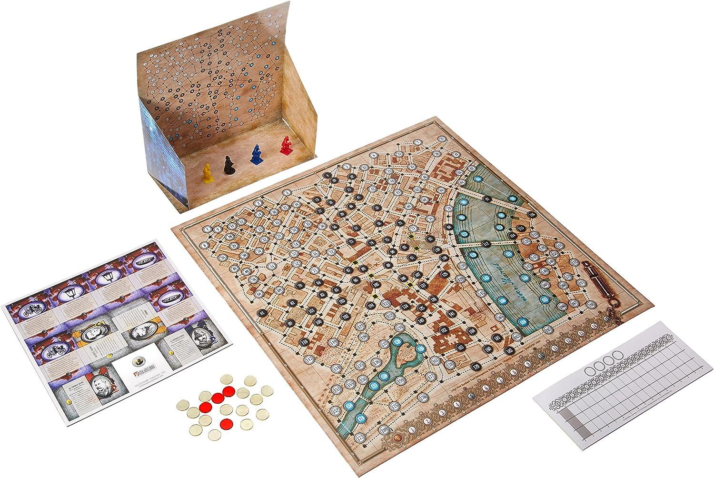 Whitehall Mystery: Amazon.es: Juguetes y juegos