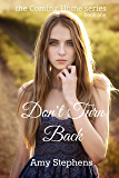 Don't Turn Back (Coming Home Book 1)