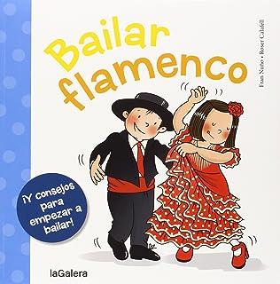 Bailar Flamenco (Tradiciones)