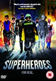 Superheroes [DVD]