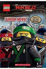 Junior Novel (LEGO NINJAGO Movie) Kindle Edition